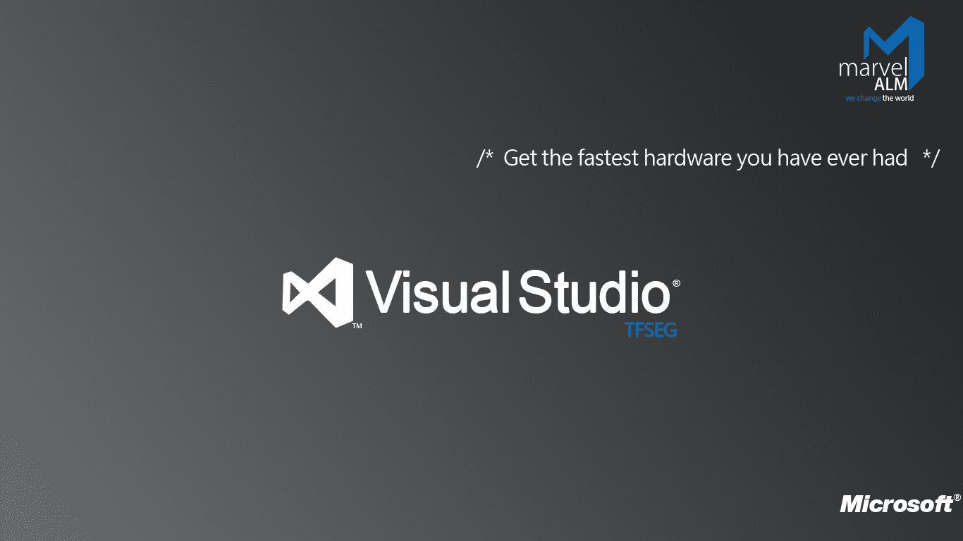 Visual Studio 2012 Wallpapers And Windows Theme V 30 With PSD