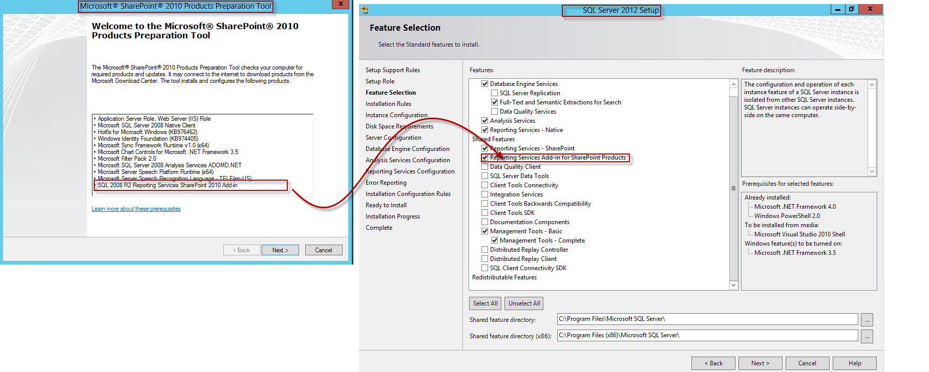 microsoft sql server All sqlserver service packs are cumulative, meaning that each new service pack contains all the fixes that are included with previous service packs and any new fixes.