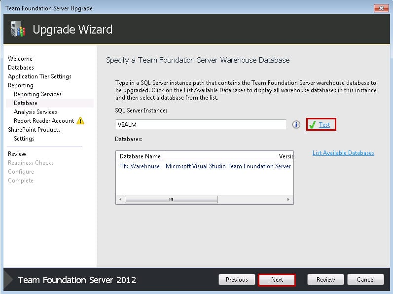 Visual Studio TFS 2012 Update 3 -10