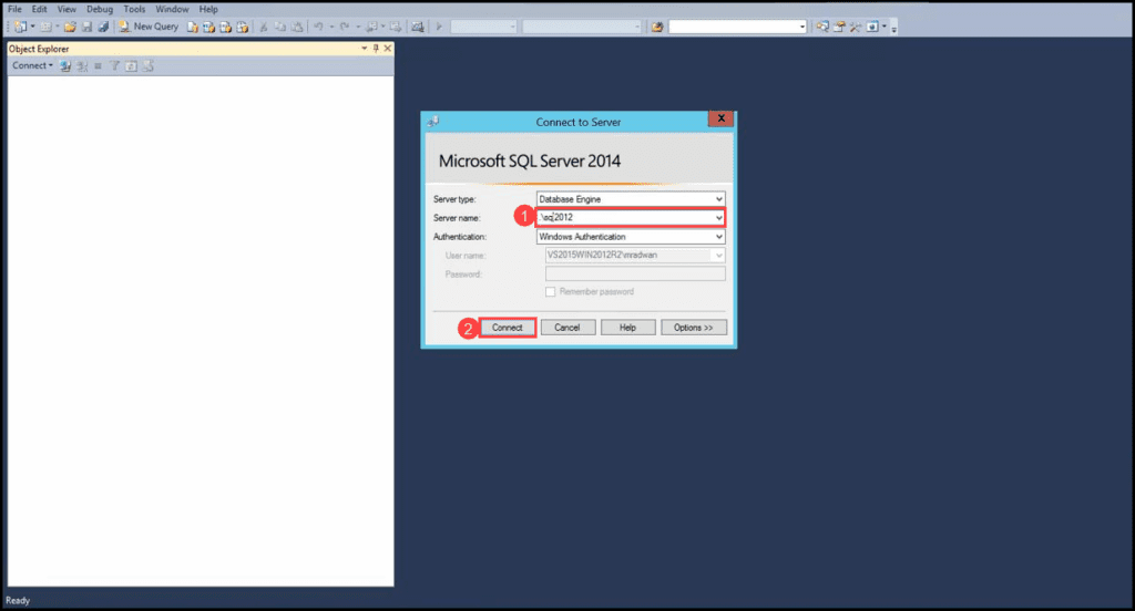 Connecting_To_SQL_SERVER_2012