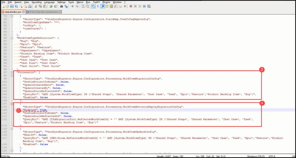 JSON_Migrate_Work_Items