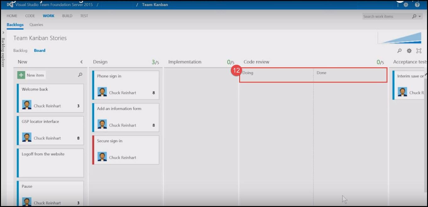 DevOps and Automation TFS 2015 Agile Project Management