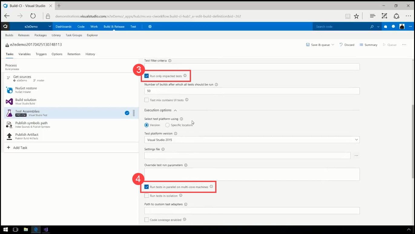 Build a CI/CD (Continuous Integration/Continuous Deployment
