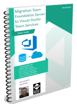 Guide to real stories for migrating Team Foundation Server