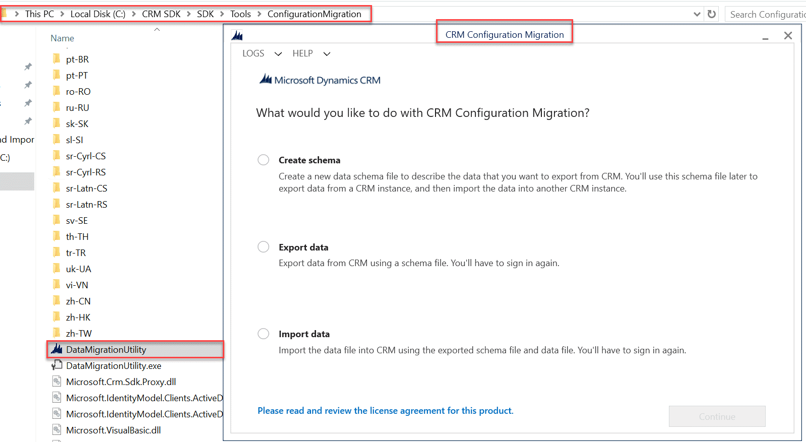 DevOps and Automation Dynamics 365 CRM Tools and Process tips