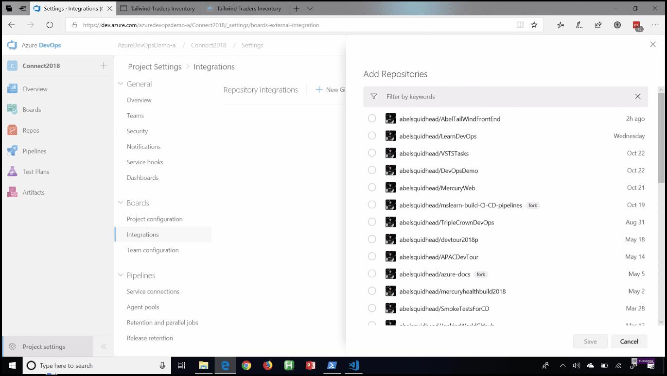 Azure DevOps Azure Boards | GitHub | Learn DevOps